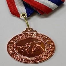 KTA메달-동(4.8cm)