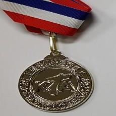KTA메달-은(4.8cm)