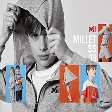 밀레(하계복) 5pcs